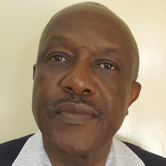 Elvis Gwanzura